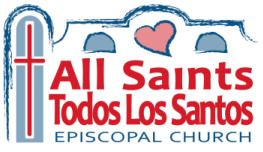 All Saints LV Logo
